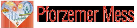 Pforzemer Mess |Die offizielle Homepage Logo