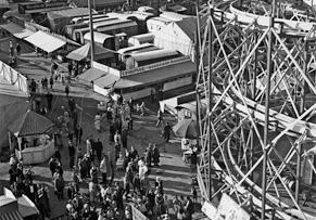 Pforzemer Mess 1940