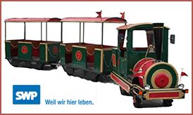 SWP Bimmelbahn